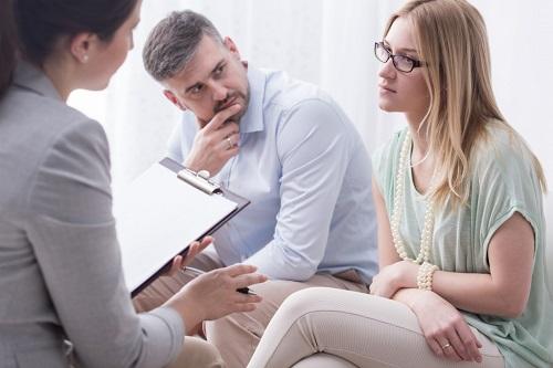 مشاوره روانشناسی طلاق