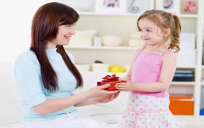انواع پاداش به کودکان