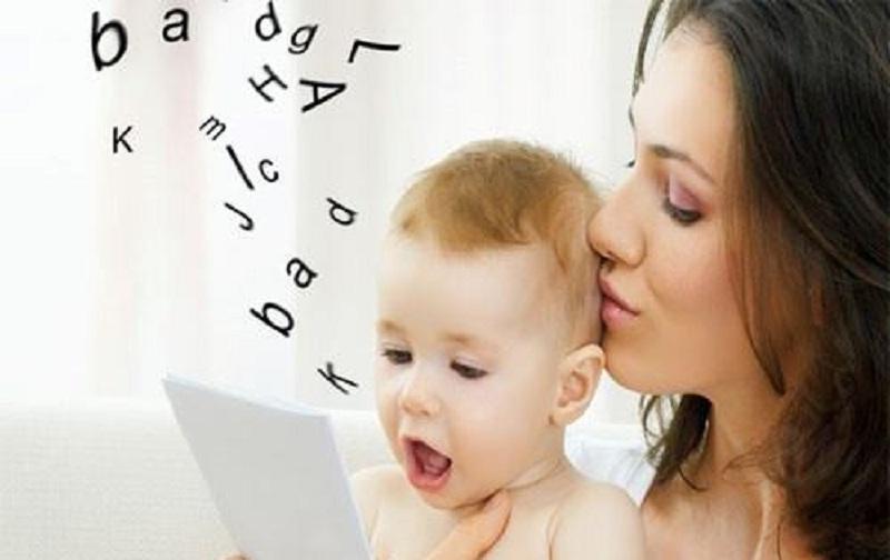 سن شروع و خطاهای حرف زدن نوزاد