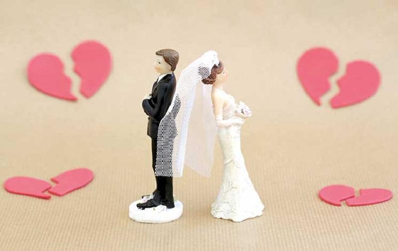 آثار طلاق بر مردان