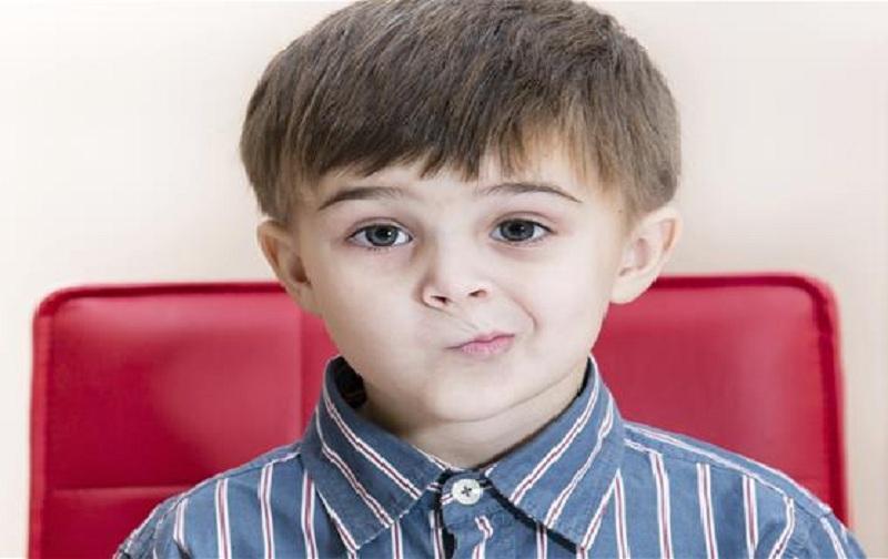 درمان تیک در کودکان