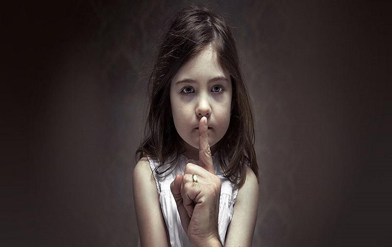 نشانه های آزار جنسی در کودکان
