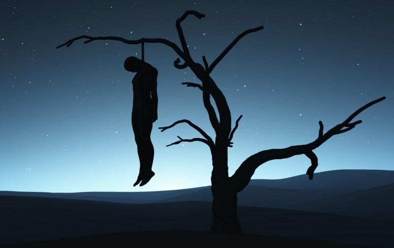 عوامل خطرساز خودکشی