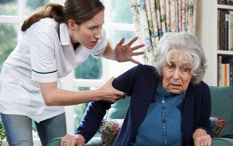 سالمندآزاری چیست