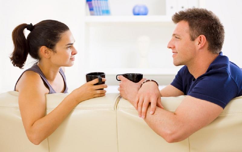 عوامل گفتگوی موثر با همسر