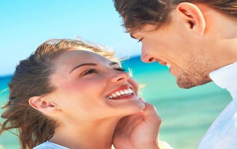 ارگاسم در مردان و زنان