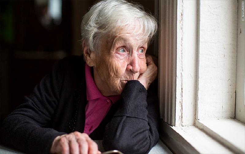 عوامل خطر سالمند آزاری