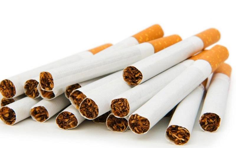 اعتیاد به تنباکو