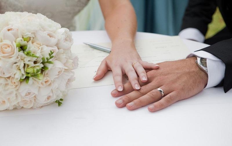 انگیزه های نامناسب برای ازدواج