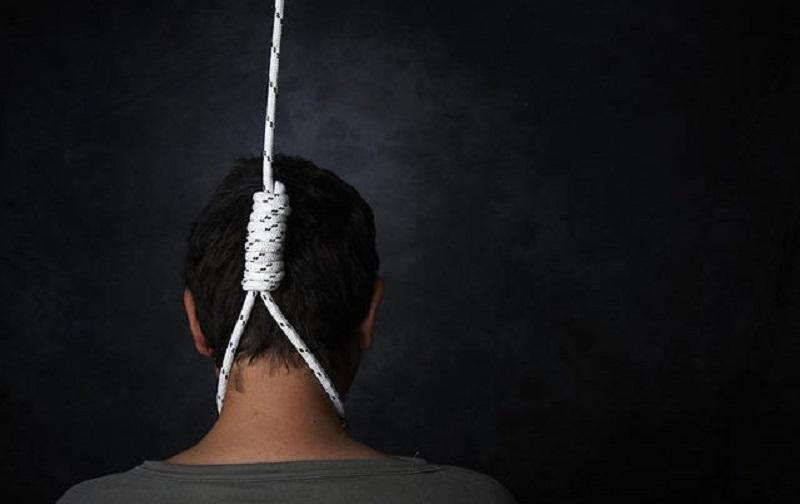 علائم هشدار دهنده خودکشی