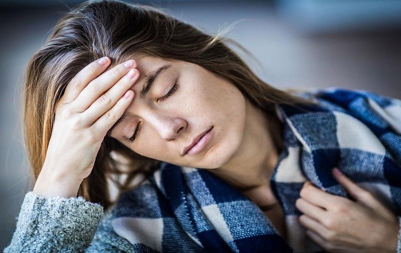 علائم و نشانه های سندرم خستگی مزمن