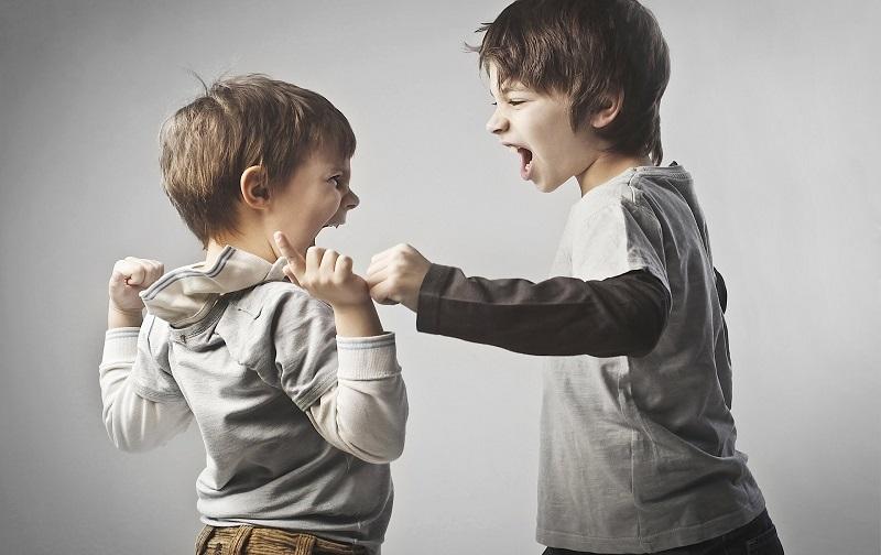 انواع اختلالات اخلالگر ، کنترل تکانه و سلوک
