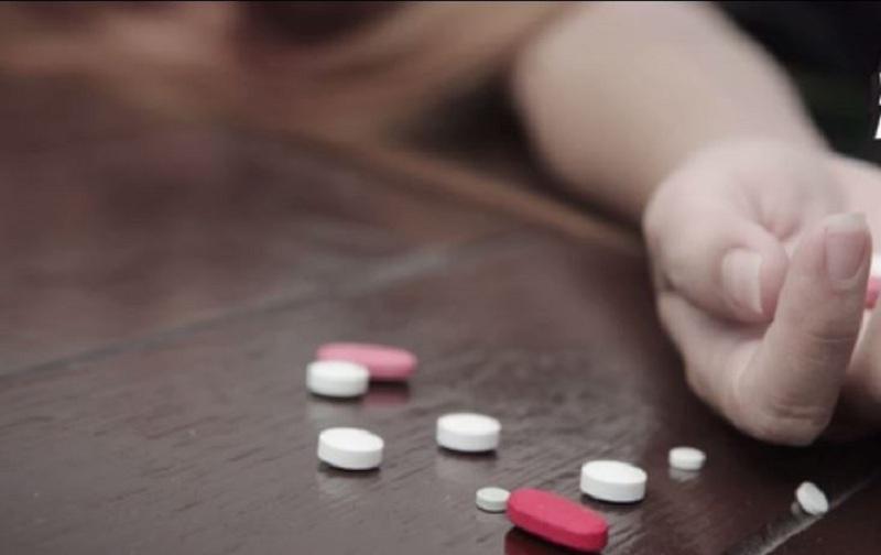 علل خودکشی در نوجوانان