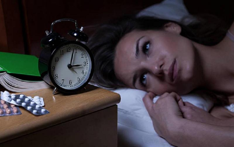 انواع اختلالات خواب و بیداری