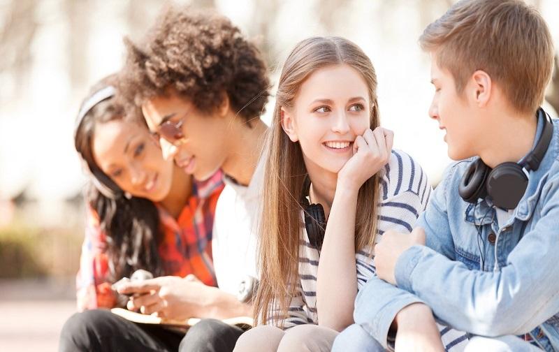 تفاوت های رابطه دوستی پسر و دختر ها در نوجوانی