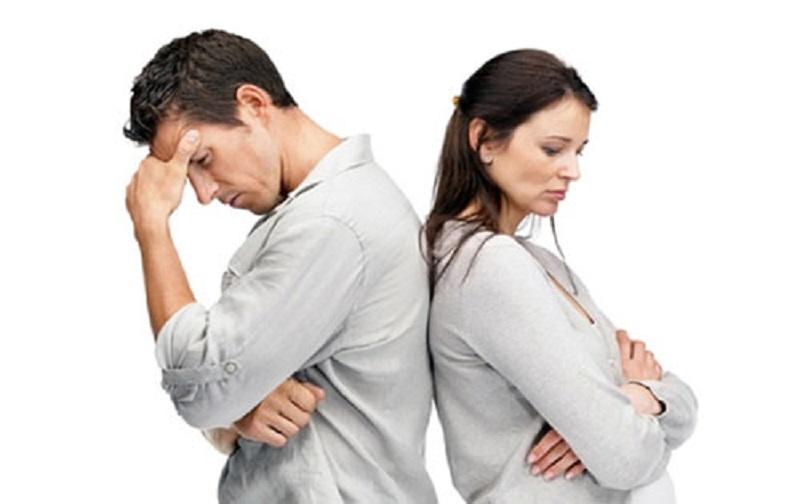 دلایل ازدواج به وصال نرسیده