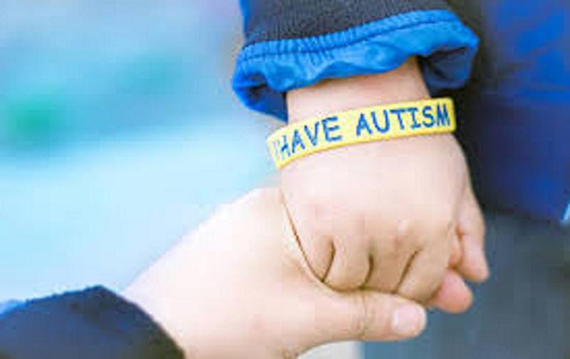 دلیل بیماری اوتیسم