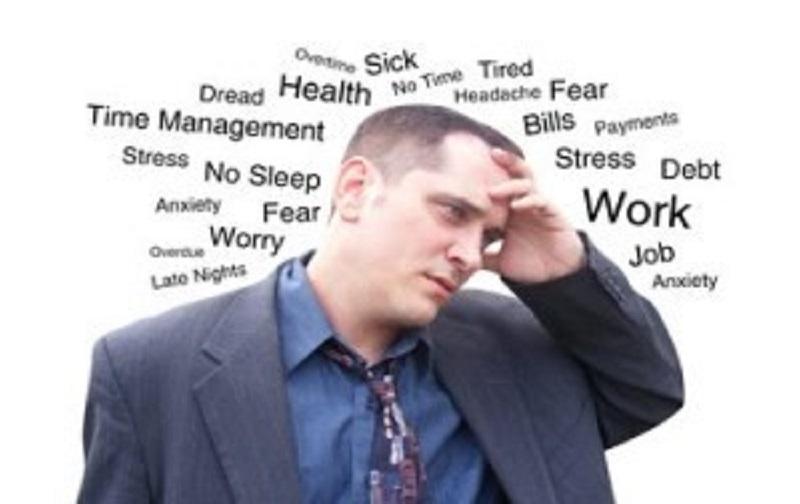 اختلال شخصیت وسواسی جبری
