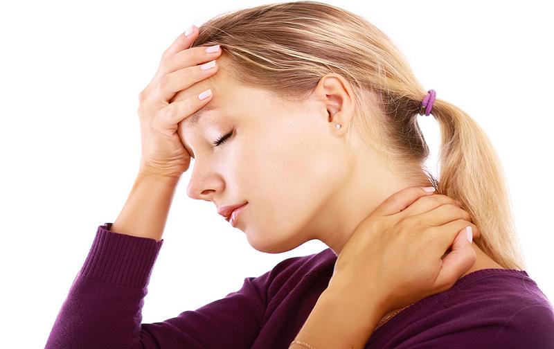 علائم و نشانه های جسمی استرس