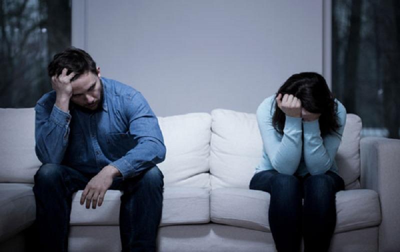 راه های جلوگیری از طلاق عاطفی
