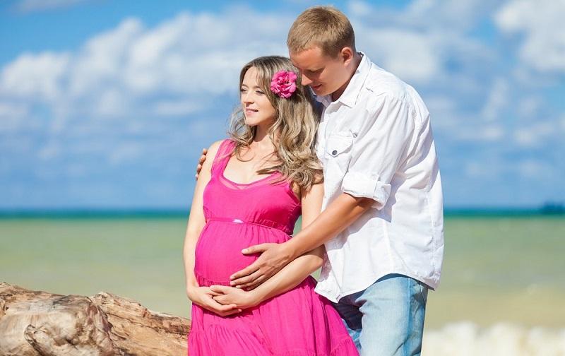 چگونه باردار شویم