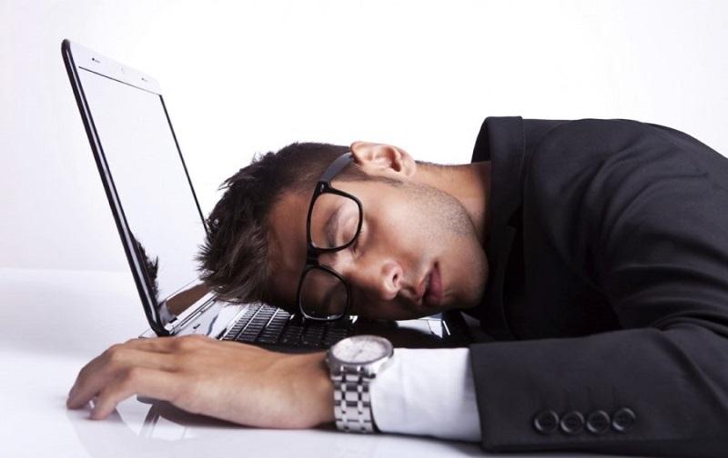 سندرم خستگی مزمن چیست
