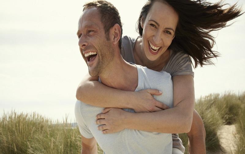 رمز سوم ازدواج موفق ؛ قدم برداشتن به سمت همدیگر