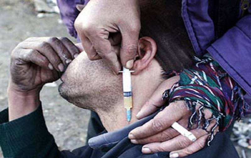 روشهای ترک اعتیاد به مواد مخدر