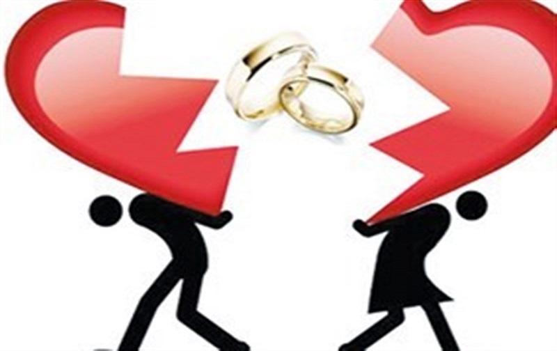 آثار طلاق