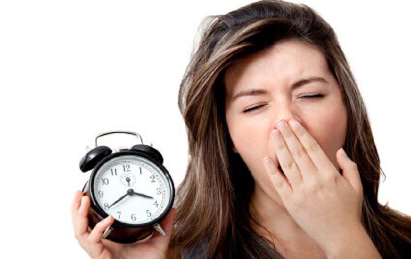 انواع اختلالات خواب و بیداری ریتم شبانه روزی