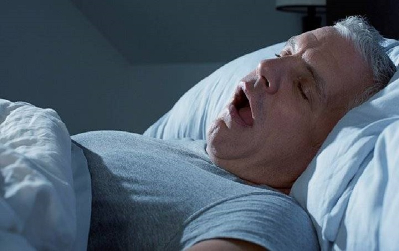 انواع اختلالات خواب مرتبط با تنفس